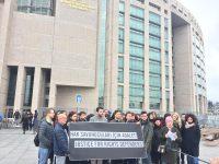 Hak Savunucuları Davasının Yedinci Duruşması Gerçekleşti