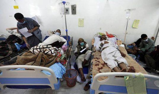 Uluslararası Toplum, Yemen Krizini Barışçıl Yollarla Çözmelidir.