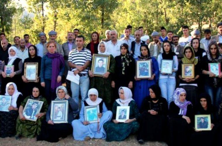 Roboskî Katliamı Tam 6 Yıldır Ankara'nın Dehlizlerinde Adalet Bekliyor!