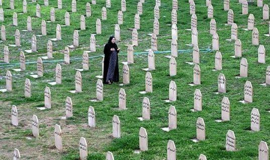 Halepçe, Soykırım Olarak Tanınmalıdır!